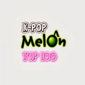 K-Pop Melon Top 100 (от 21 Мая)