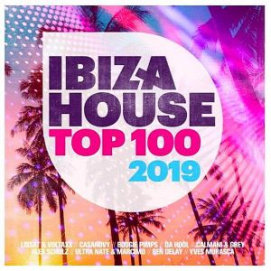 Ibiza House Top 100 (Quadrophon Germany)