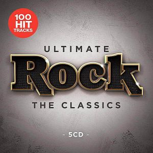 Ultimate Rock: The Classics