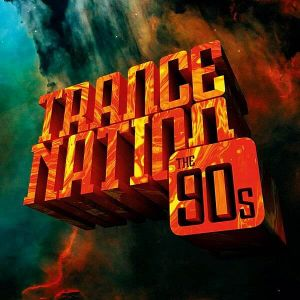Trance Nation: The 90s