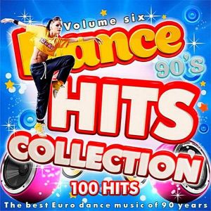 Dance Hits Collection 90s Vol.6
