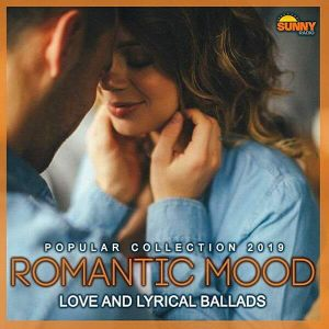 Romantic Mood: Love And Lyrical Ballads