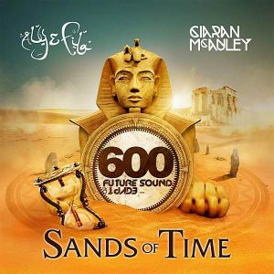 Future Sound Of Egypt 600: Sands Of Time