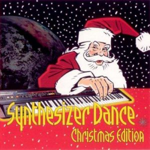 Humphrey Robertson - Synthesizer Dance Christmas Edition