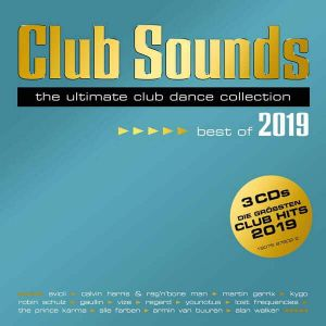 Club Sounds: Best Of 2019