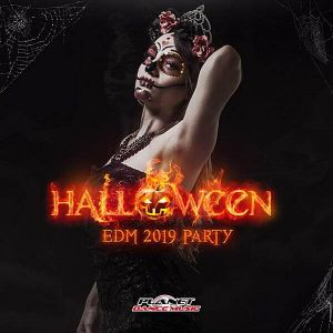 Halloween EDM 2019 Party
