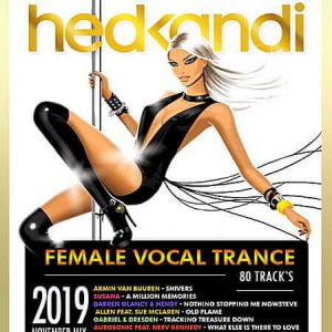 Female Vocal Trance: Hedkandi Mix