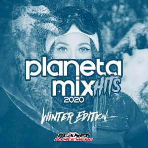 Planeta Mix Hits 2020: Winter Edition (MP3)