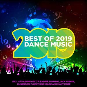 Best Of 2019 Dance Music (MP3)