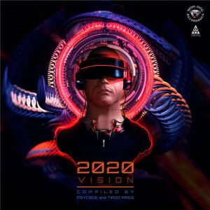 2020 Vision (Compiled by Psycode & Tiago Pires)