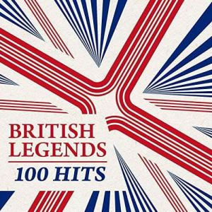 British Legends: 100 Hits (FLAC)