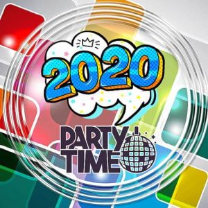 Party Time 2020: Burning January