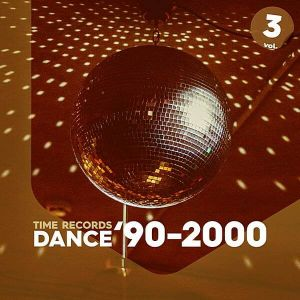Dance '90-2000 Vol.3 (MP3)