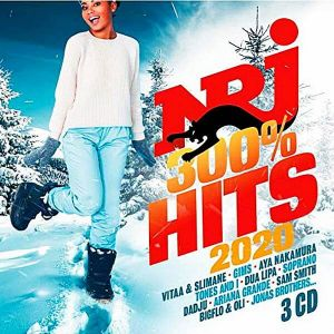 NRJ 300% Hits 2020 (MP3)