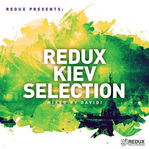 Redux Kiev Selection: Mixed by Davidi