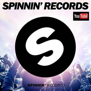 Spinnin' Records: YouTube Top 50 (Audio Version)