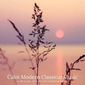 Calm Modern Classical Music. 14 Relaxing and Chilled Classical Pieces