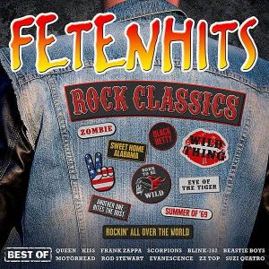Fetenhits Rock Classics: Best Of