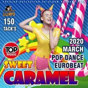 Sweet Caramel: Pop Dance Eurobeat