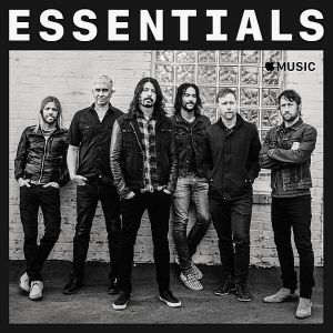 Foo Fighters - Essentials