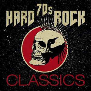 70's Hard Rock Classics (MP3)