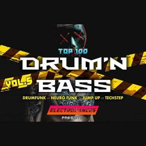 Top 100 DnB Tracks Vol.5