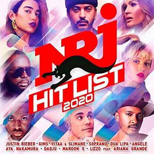 NRJ Hit List 2020 (Top Spring hits)