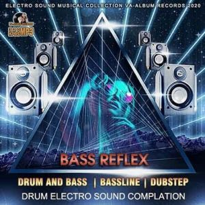 Bass Reflex: Drum Electro Sound