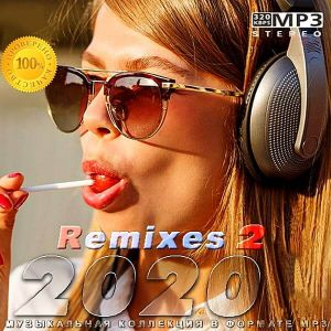 Remixes 2020 Vol.2 (MP3)