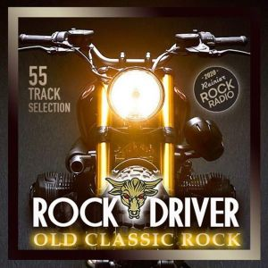 Rock Driver: Old Classic Rock