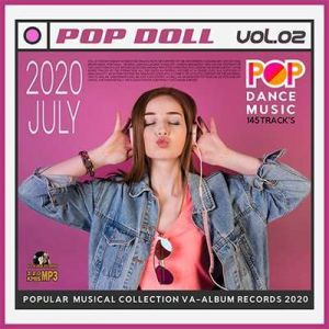Pop Doll Vol.02
