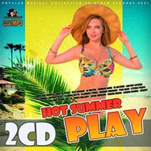 Hot Summer Play [MP3   2021]